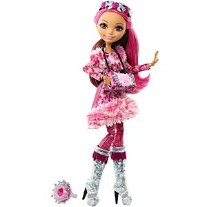Ever After High® Epic Winter™ Briar Beauty™ Doll