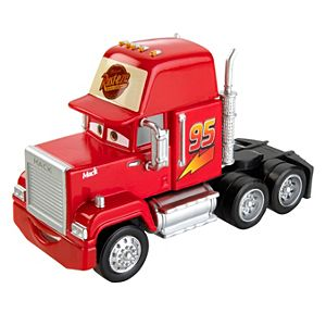 Disney Cars Mack Deluxe Die-Cast Vehicle
