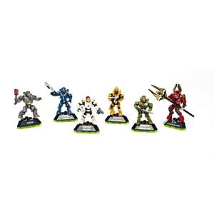 Mega Construx™ Halo® Halo Heroes Series Assortment