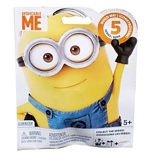 Mega Bloks® Despicable Me™ Series V -Bubble Minion