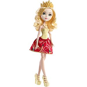 Ever After High® Apple White® Doll