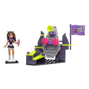 Mega Bloks® Monster High® Fear Squad