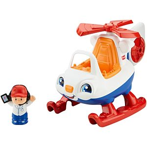 Little People® Helicopter