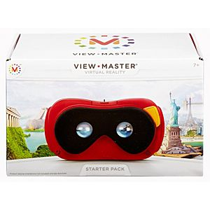 View-Master® Virtual Reality Starter Pack