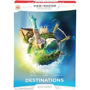 View-Master® Experience Pack: Destinations