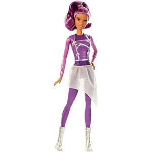 Barbie™ Star Light Adventure Galaxy Friend Doll
