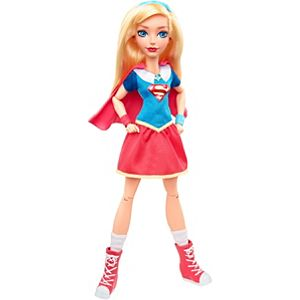 DC Super Hero Girls™ Supergirl™ 12-Inch Action Doll