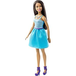Barbie® Doll - Glitzy Party Dress