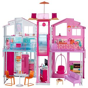 Barbie® 3-Story Townhouse