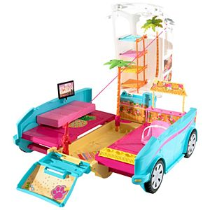 Barbie® Ultimate Puppy Mobile