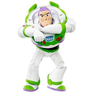 Disney•Pixar Toy Story Laser Action Buzz