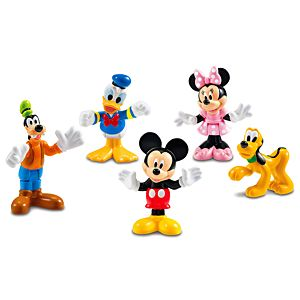 Minnie Mouse – Clubhouse Pals
