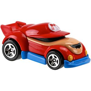 Hot Wheels® Mario Bros. Mario Car