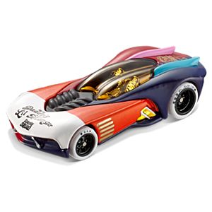Hot Wheels® Suicide Squad™ <I>Harley Quinn</I>™ Character Car Set