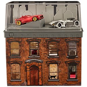 Hot Wheels® Marvel™ Daredevil™ Character Car VS Punisher™ Character Car Set