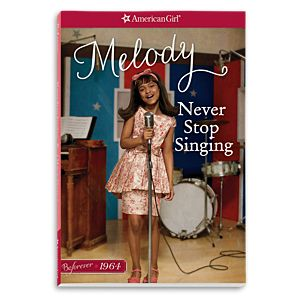 Never Stop Singing: A Melody Classic 2
