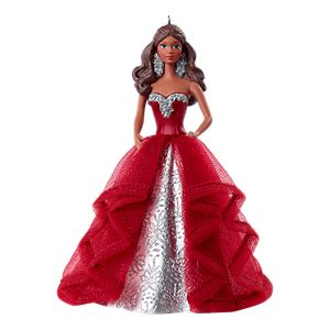 2015 Holiday Barbie™ Doll Ornament