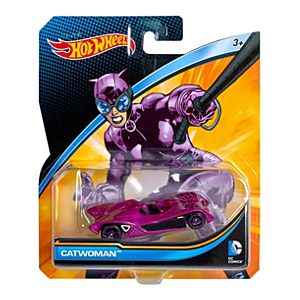 Hot Wheels™ DC Universe™ Catwoman™