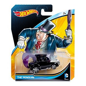 Hot Wheels™ DC Universe™ Penguin™
