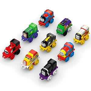 Thomas & Friends™ MINIS 9-Pack