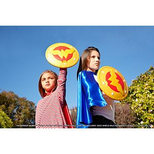 DC Super Hero Girls™ Wonder Woman™ Shield