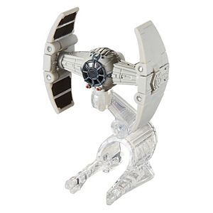 Hot Wheels® Star Wars™ Starship Inquisitors TIE Fighter (Rebel)