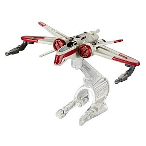Hot Wheels® Star Wars™ Starship Arc 170 Starfighter