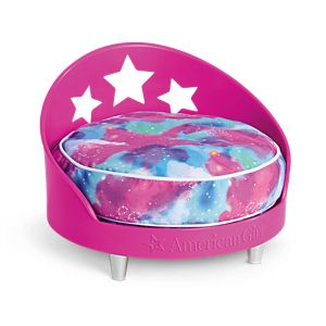 Galaxy Pet Bed