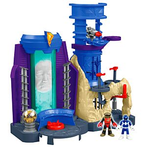 Imaginext® Power Rangers™ Command Center