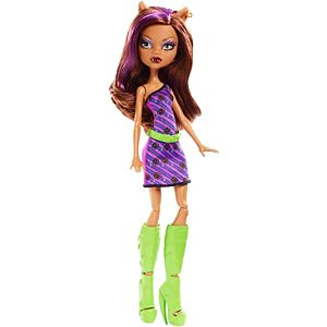 Monster High™ Original Ghouls Clawdeen Wolf® Doll