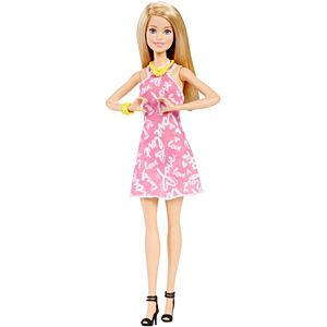 Barbie® Heart Hands Doll