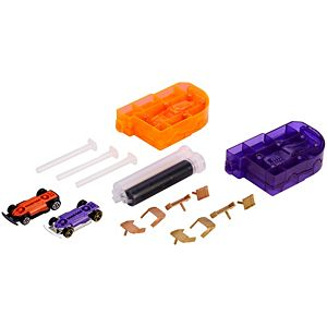 Hot Wheels® Fusion Factory™ Rapid Response Mold Pack