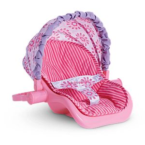 Bitty's Travel Seat