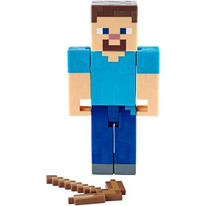 Minecraft Action Figure - Mining Steve