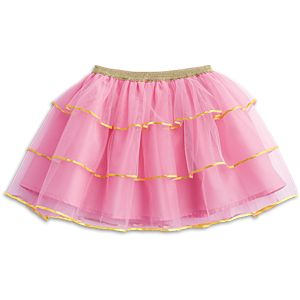 Lovely Layers Skirt for Girls