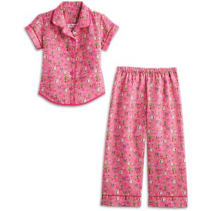 Enchanted Garden PJs for Girls