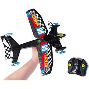 Hot Wheels® RC Sky Shock™ Vehicle - Race Design