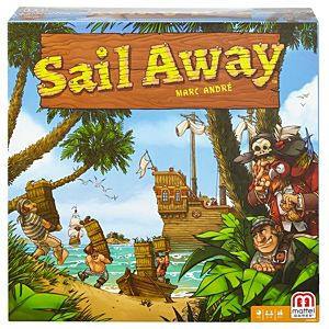 Sail Away™ Game