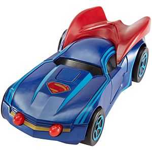 Batman™ V Superman™  Pull-Back Vehicle