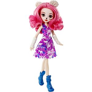 Ever After High® Epic Winter™ Snow Pixies Veronicub™ Doll