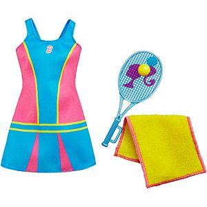 Barbie® Fashions - Tennis Time