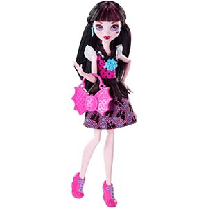 Monster High® First Day of School Draculaura® Doll