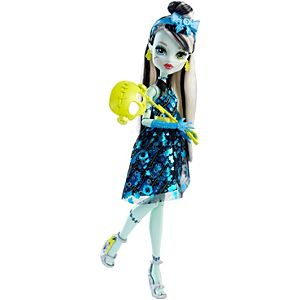 Monster High® Dance the Fright Away™ - Frankie Stein™ Doll