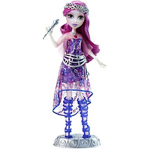 Monster High® Dance the Fright Away™ - Popstar Ari Hauntington™ Doll