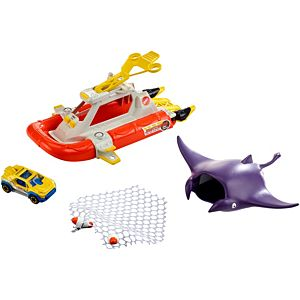 Matchbox™ Elite Rescue™ Wave Cruiser