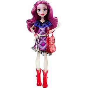 Monster High® First Day of School Ari Hauntington™ Doll