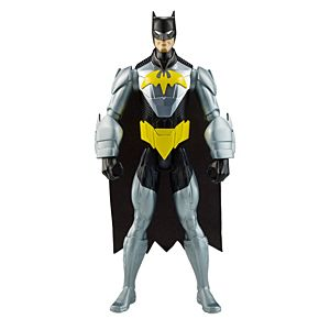 Batman™ Mechs Vs Mutants 12-Inch Armor Batman™ Figure