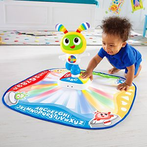 Bright Beats™ Learnin' Lights Dance Mat