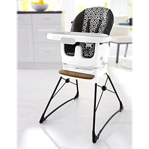Deluxe High Chair