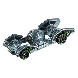 Hot Wheels® Star Wars® Classic TIE Fighter Carship